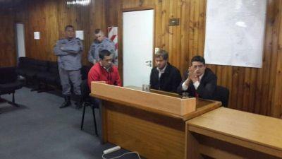 Familiares intentaron linchar al condenado