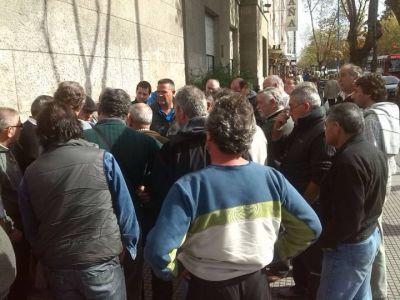 Taxistas volvieron a pedir en el Concejo que el gps sea optativo