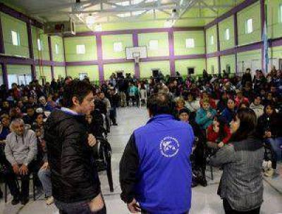 Fueron evacuadas 4.300 consultas