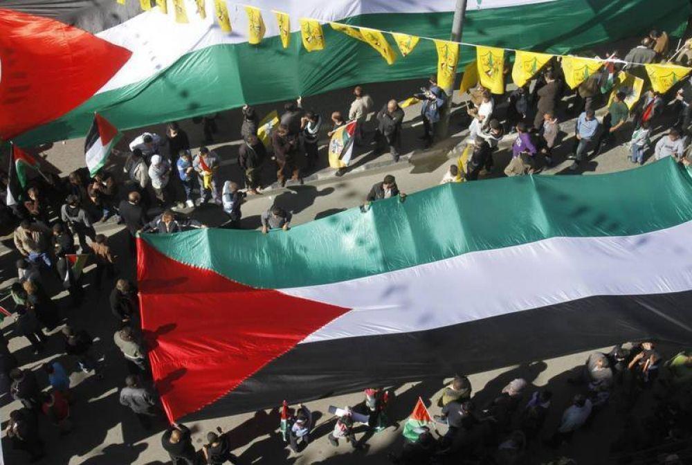 Vaticano-Palestina; dentro de poco habrá un acuerdo bilateral