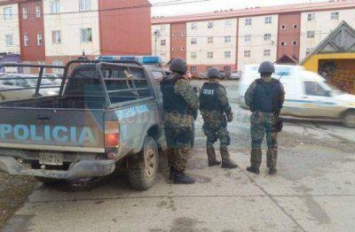 Mega operativos policiales por diversos hechos delictivos