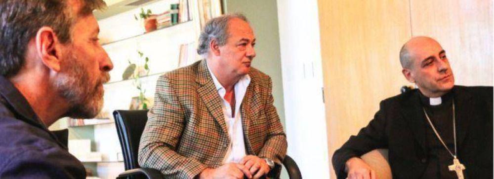 La Pontificia Universidad Católica Argentina- UCA se une a la red mundial Scholas