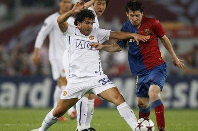 Messi vs. Tevez: un duelo con historia
