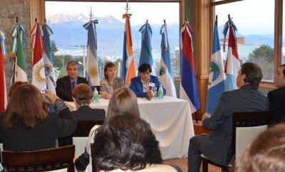 """Ríos: """"Las modificaciones legislativas del 2007 rompen los principios de seguridad social"""""""