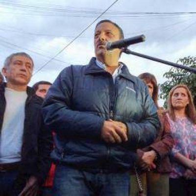 """Quintela: """"Vamos a apoyar al candidato a gobernador Sergio Casas"""""""