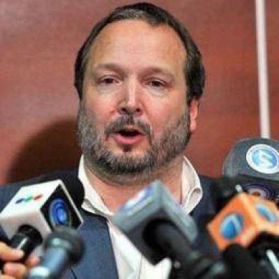 Llega Martín Sabbatella para potenciar el partido Nuevo Encuentro