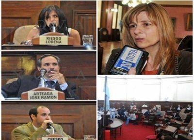 En La Plata, los n�meros del 2014 de Bruera est�n