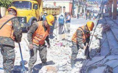 Berazategui: Ante la mala prestación del servicio eléctrico la comuna busca evitar los cortes