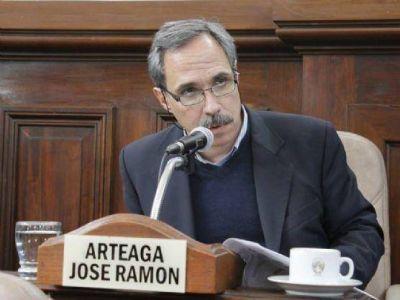 Concejo Deliberante: Con Farroni en Turquía y ayuda de Saintout, se aprobó la rendición de cuentas