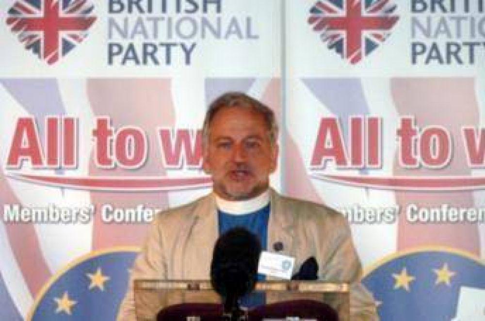 Suspenden de por vida a un profesor británico por insultar el Islam