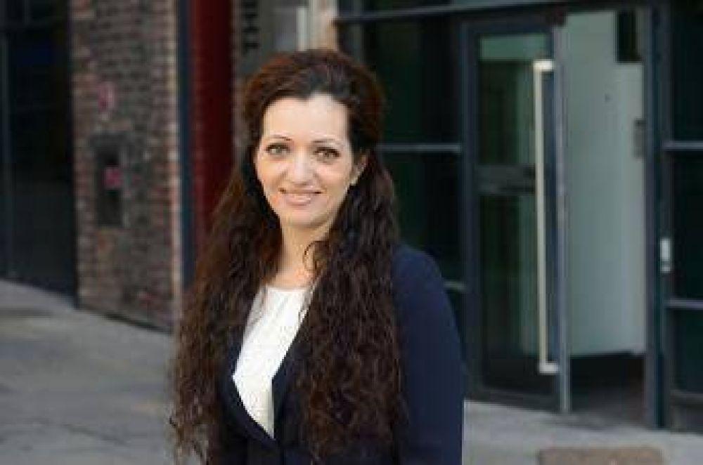 Primera parlamentaria musulmana de Escocia quiere ser voz de todos