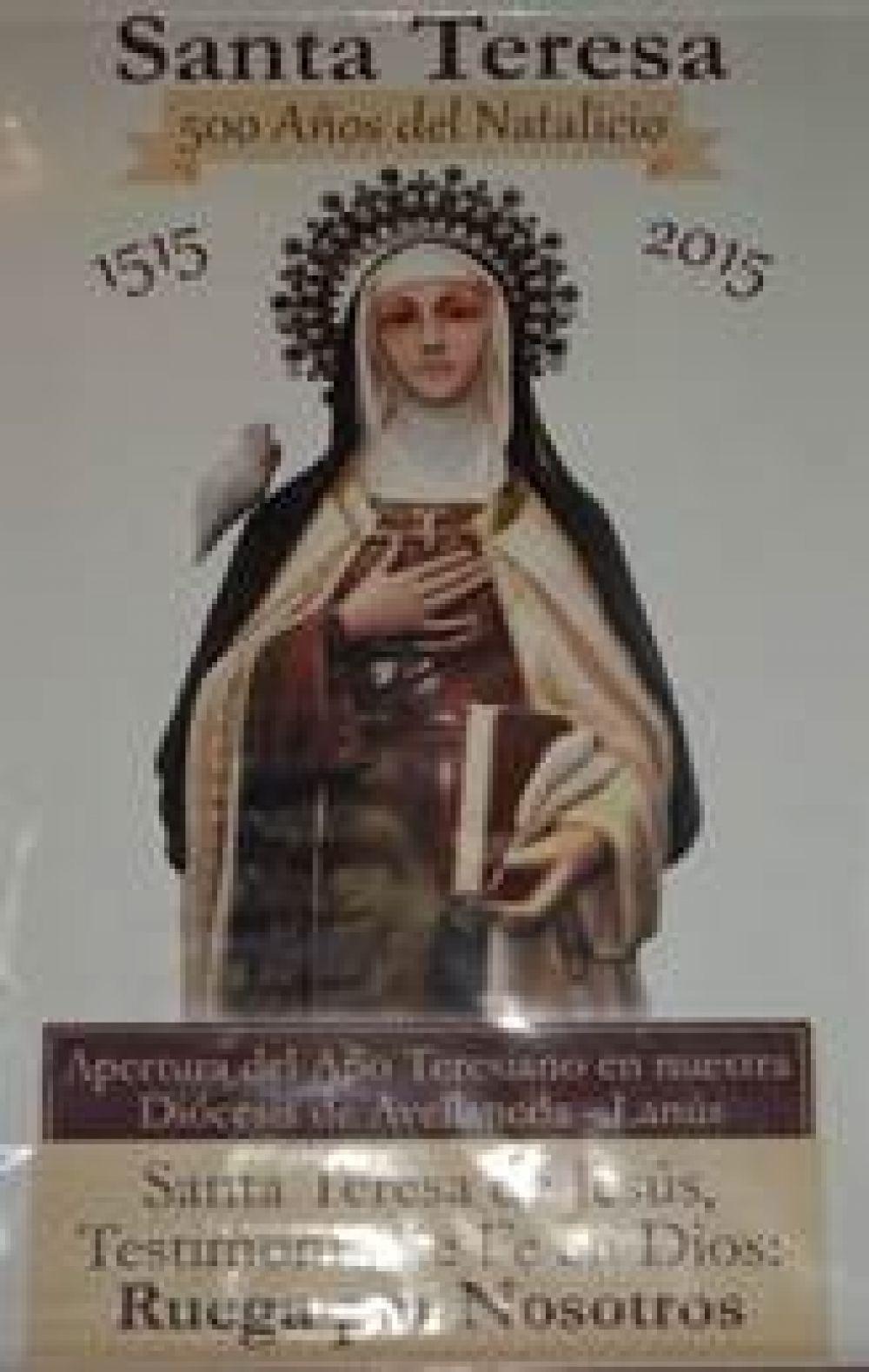 Obispado de Avellaneda-Lanús: Comienza la peregrinación