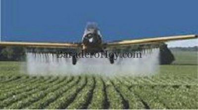 Nuevo estudio vuelve a advertir sobre el riesgo de los agrotóxicos en territorio bonaerense.