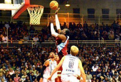 El país pondrá los ojos en Salta Basket