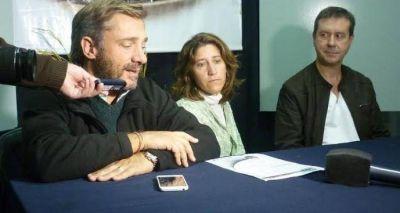 En conferencia de prensa, presentaron la s�ptima jornada de celiaqu�a