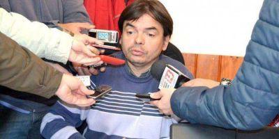 MUNICIPIO DE ESQUEL _ Apartaron a Lincheo de la Dirección de Tierras Fiscales