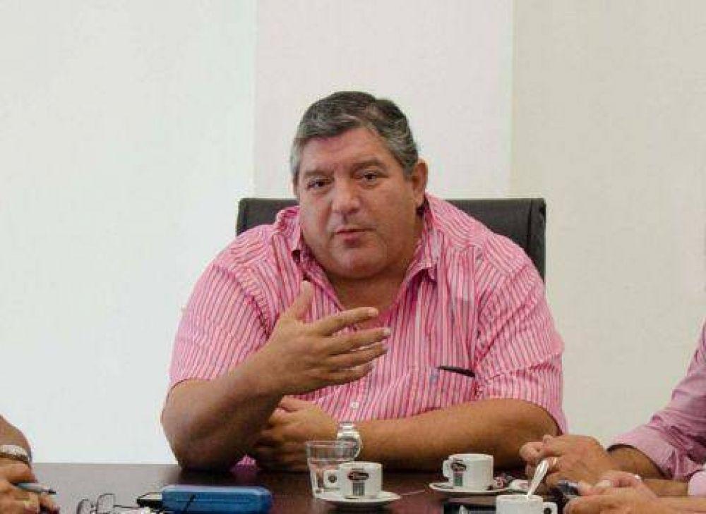 Cruces entre oficialismo y oposición por el proyecto del diputado Ceballos para que se exija a Polti un examen de aptitud psicofísica integral