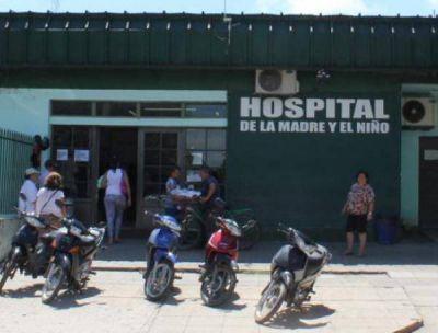Se incorporaron nuevos agentes de salud a la Madre y el Niño