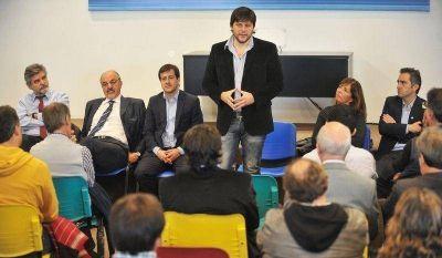 Dirigentes K definieron la campaña en las comunas