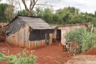 Guaraní: Llevan 3 años esperando que les conecten la electricidad