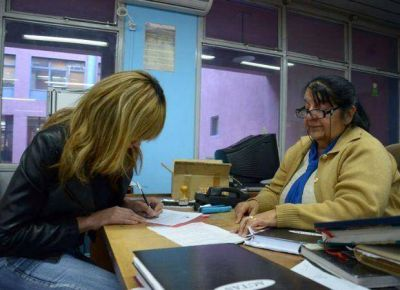 Identidad de G�nero: en San Luis, 80 personas cambiaron su DNI