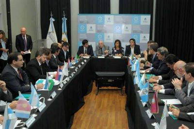 Santiago del Estero asistió a la reunión del Consejo Federal Agropecuario