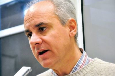 Bohe llam� al oficialismo a encauzar �una sana convivencia pol�tica�