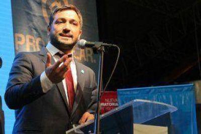 Patricio Mussi también declinó su postulación en provincia de Buenos Aires
