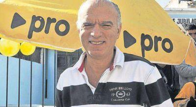 """GRINDETTI: """"LOS CLUBES DE BARRIO TIENEN PRIORIDAD EN MI PLAN DE GESTIÓN"""""""