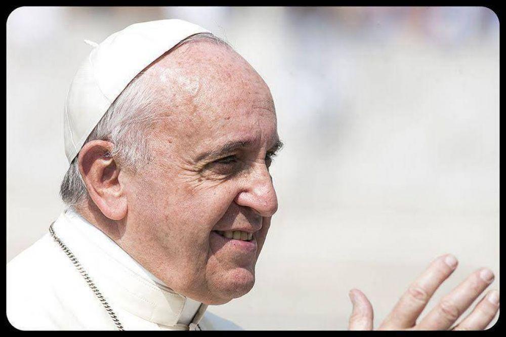 Papa Francisco: Tener miedo no es cristiano