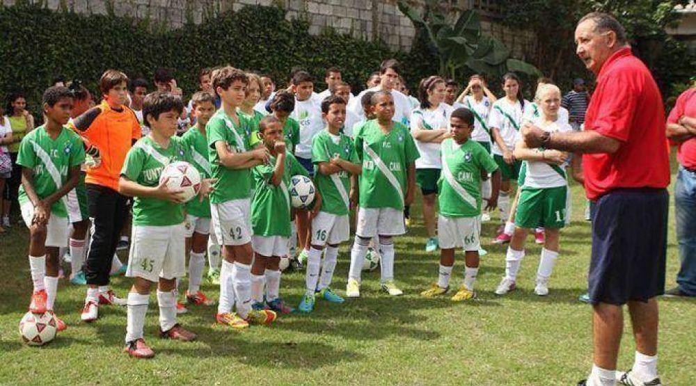 Papa Francisco a entrenadores deportivos: Promuevan santidad entre jóvenes