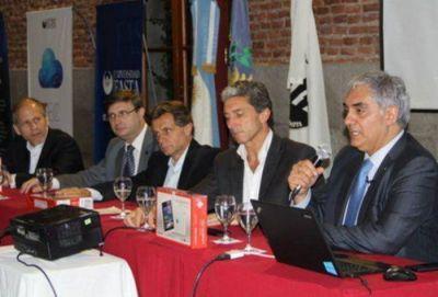 Exitoso TecnoTour Mar del Plata con la presencia de destacadas autoridades
