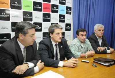 El Ejecutivo respaldó a Diéguez ante el pedido del juicio