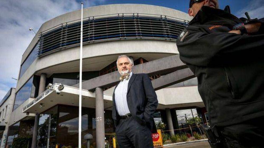 Por riesgos de ataques, subvencionan la seguridad de un centro judío en Australia
