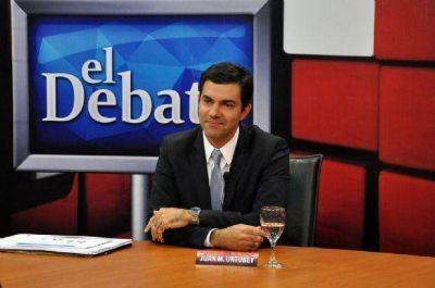 En las redes sociales, el debate lo ganó Juan Manuel Urtubey