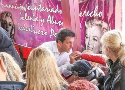 Massa en Avellaneda: