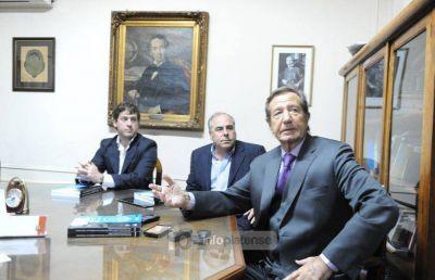 """Pérez Irigoyen propone crear una """"Auditoría General Municipal"""" para transparentar la gestión"""