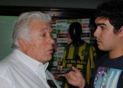 """Moscuzza y la violencia en el fútbol: """"Esperemos que algún día se termine"""""""