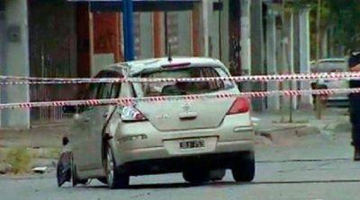 Picada fatal en Haedo: detuvieron al conductor Diego Cuevas
