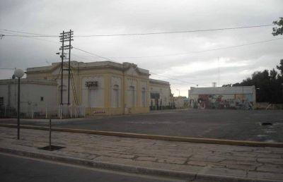Continúa la incertidumbre en torno a la presencia del Ñochicán en la Estación
