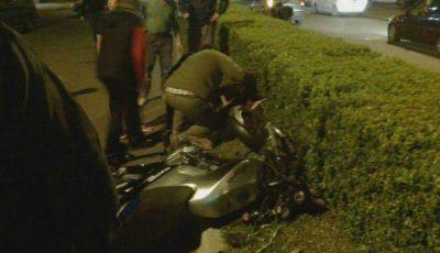 Una mujer falleció tras un accidente en Rivadavia 650