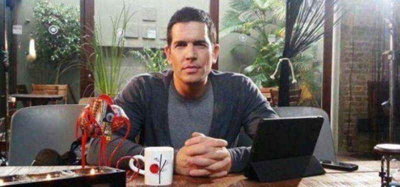Diego ramos extiende su mano solidaria for Primicia ya espectaculos