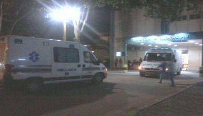 Tres muertos en un choque en Orán