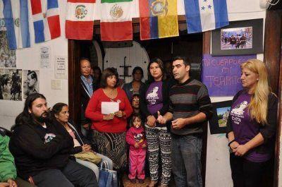 El FPV present� l�nea telef�nica para v�ctimas de violencia familiar