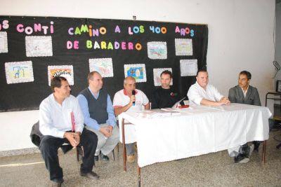 Subsidio a la obra literaria de Carlos Rafael Conti