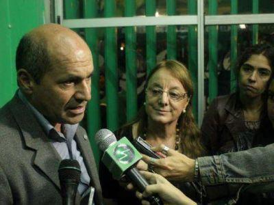 Mario Secco: �Alicia Kirchner y Carlos Castagneto estuvieron en los momentos dif�ciles�