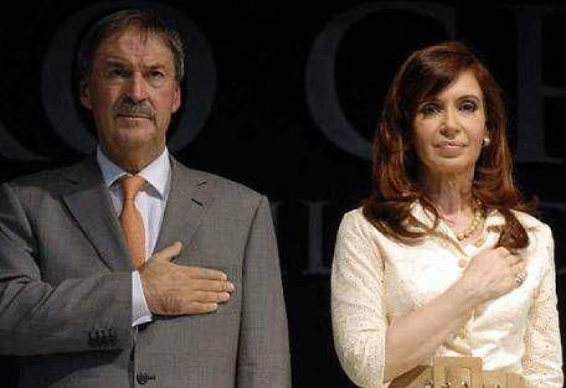 Hierve Schiaretti: no va a un acto de Cristina