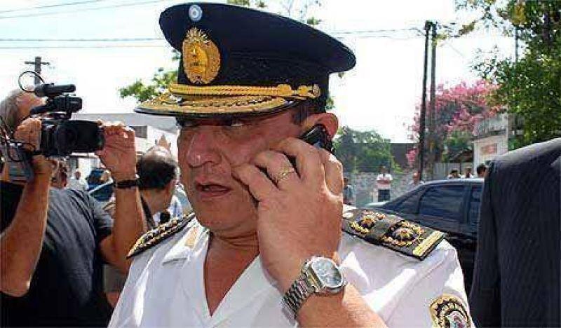 """La Bonaerense preocupada por la """"violencia irracional"""""""