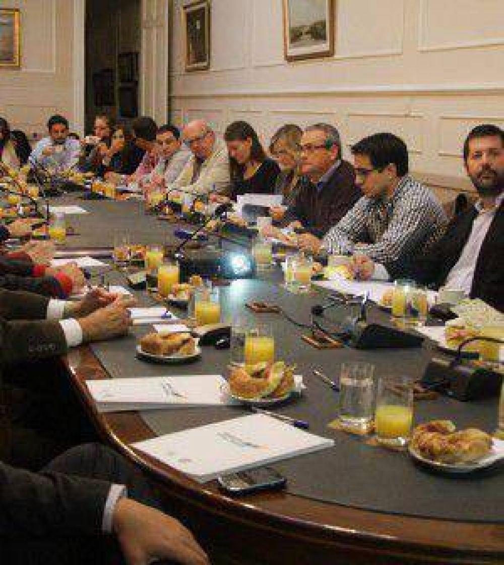 Santa Fe Cómo Vamos: el programa incorpora herramientas para mejorar las políticas públicas