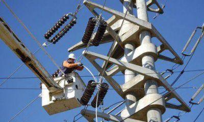 Epec anunció cortes de energía